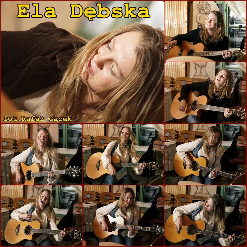 Ela Dębska - Bazyliszek Bielsko-Biała